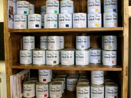 Meldon House & Home - Annie Sloan Chalk Paint Stockist in Oxted, Surrey RH8 - InTandridge