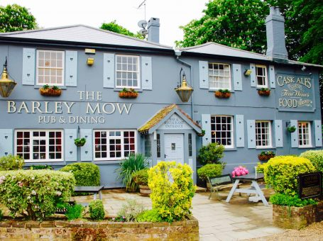 Photo of Barley Mow pub & restaurant in Tandridge - Oxted