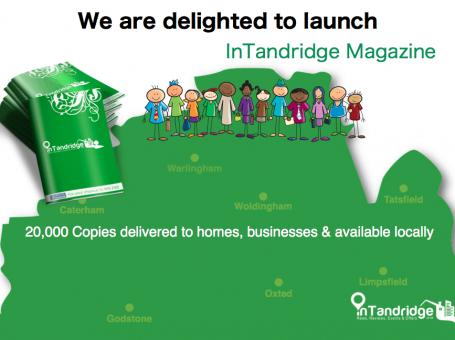 InTandridge Magazine promotional image