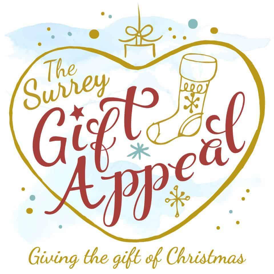 Christmas Gift Appeal: Christmas Gift Appeal