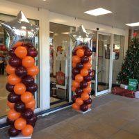 Sainsbury's Warlingham has re-opened