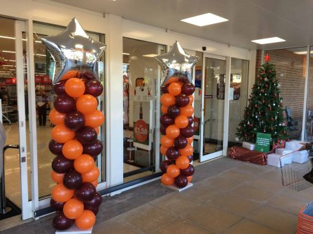 Sainsbury's Warlingham has re-opened