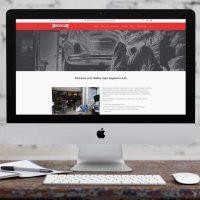 Website Design by Nine 8 Nine Design & Print