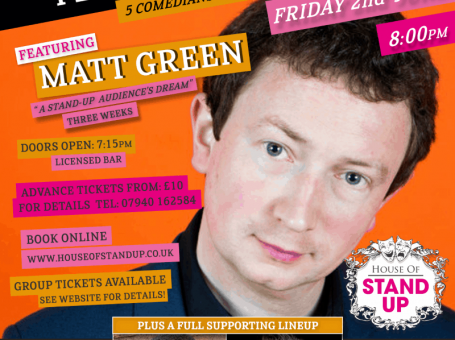 Caterham Comedy Night, Friday 2 June 2017 - Caterham Festival Show