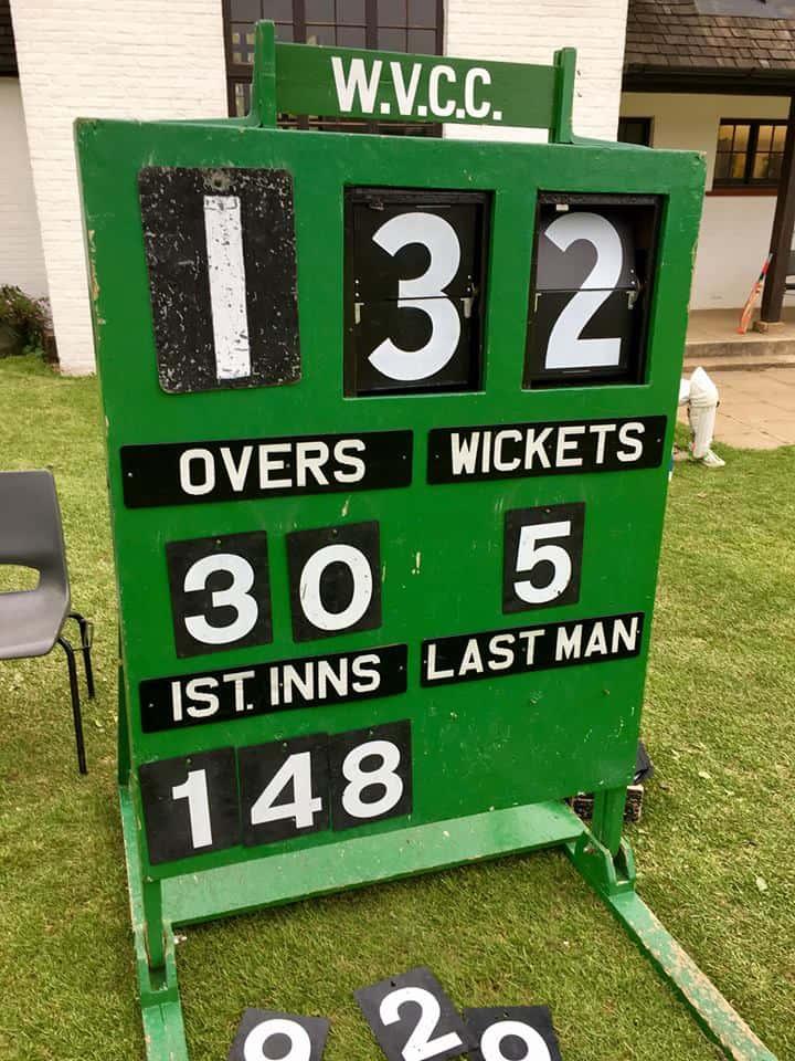 Woldingham Village Cricket Club - Saturday Cricket