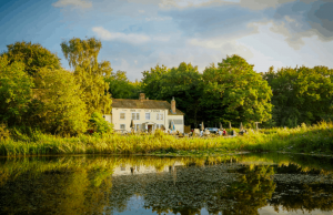 The Inn On The Pond Pub, Nutfield, Surrey