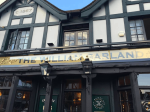 The William Garland Pub, Caterham