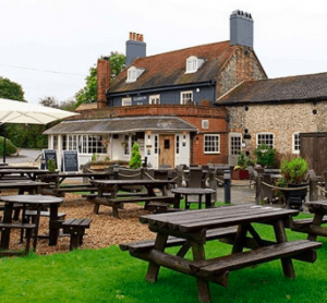 The Harrow, Warlingham