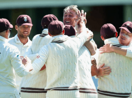 Tickets Give Away: Surrey County Cricket Club v Glamorgan at The Kia Oval