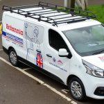 House removals Britannia Sandersteads Surrey