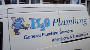 H2O Plumbing Oxted