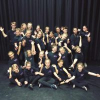 Musical Theatre Classes in Oxted, with LCA Stage Academy