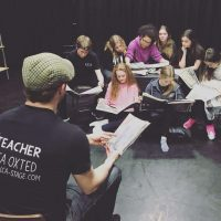 Musical Theatre Classes & Singing Lessons in Oxted, with LCA Stage Academy