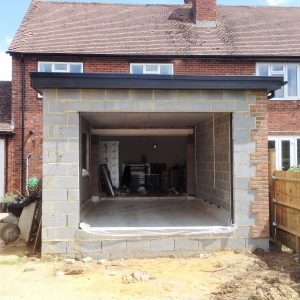 extension by Cameron Building & Landscaping Services