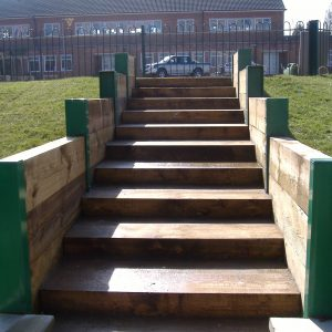 work by Cameron Building & Landscaping Services