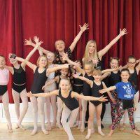 Surrey Dance School's Saturday Stars!