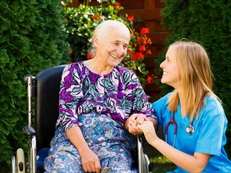 Surrey Hills Home Help Services