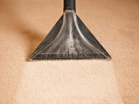 Simon Emmett Carpet Cleaning