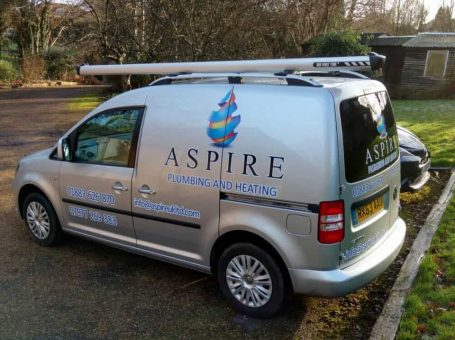 Aspire Plumbing & Heating Services