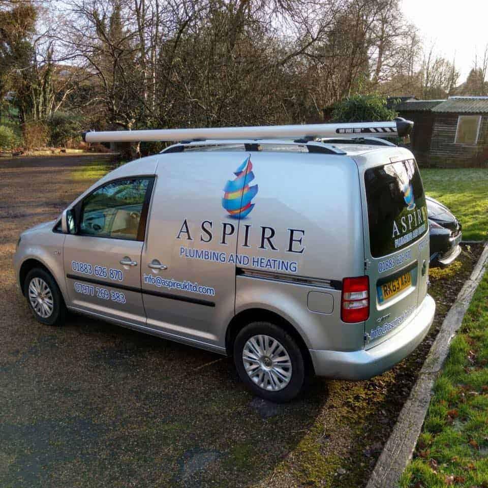 Aspire Plumbing & Heating Services