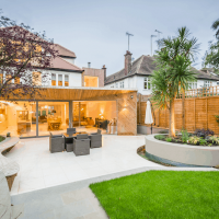Photo representing builders in Oxted, Cameron Building & Landscaping Services