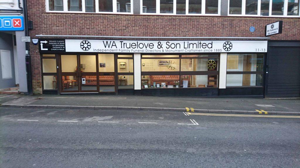 WA Truelove & Son (Caterham)