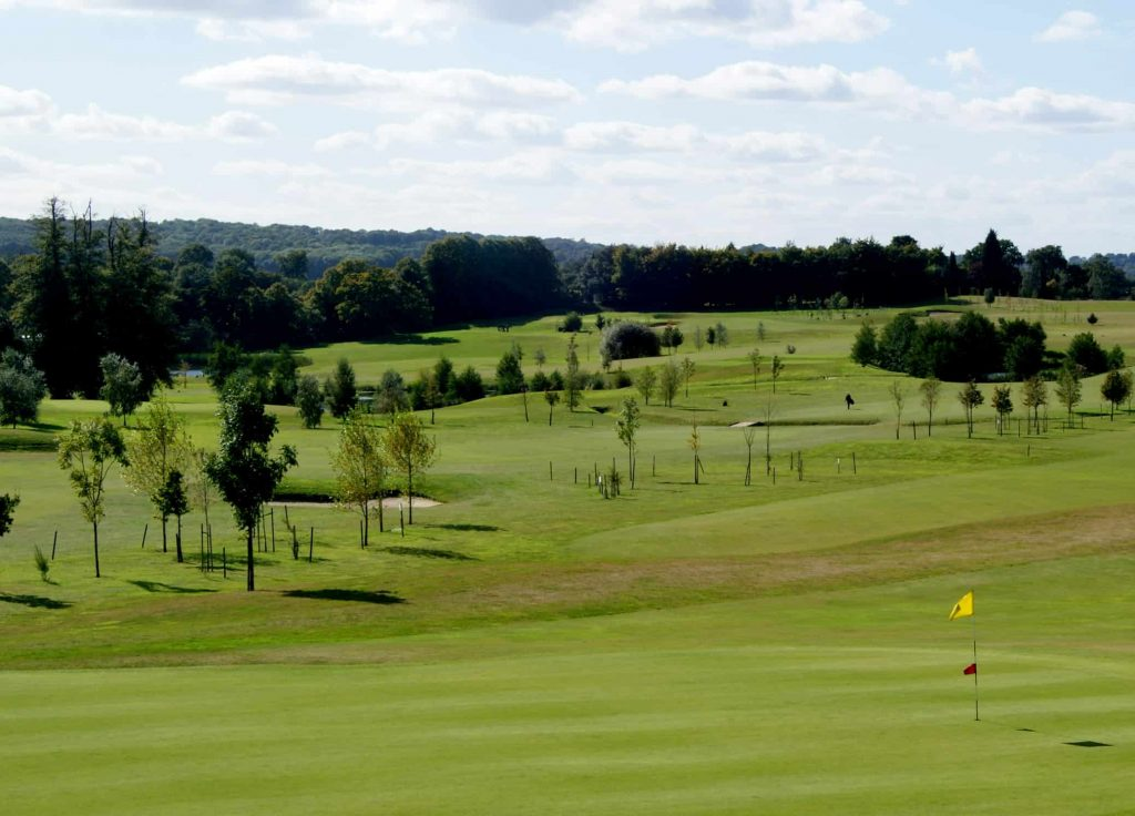 Godstone Golf Club