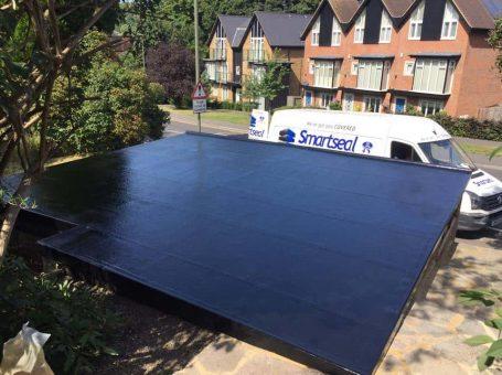 Smartseal Flat Roofing Ltd