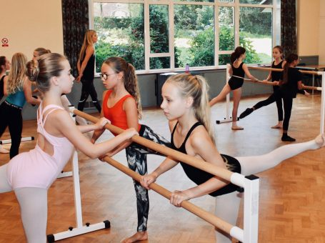 Surrey Dance School
