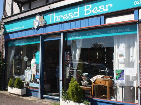 Thread Bear