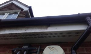 John Mulley Gutter Repair Oxted / Gutter Cleaning