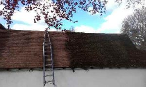 John Mulley Roof Cleaning Oxted