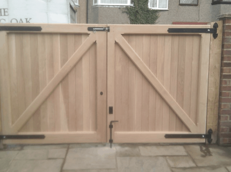 KGB Joinery