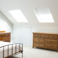 Loft conversions Purley - work by LMB Group