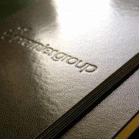 Notebook printing by Nine 8 Nine