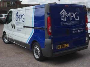 MPG Maintenance Group