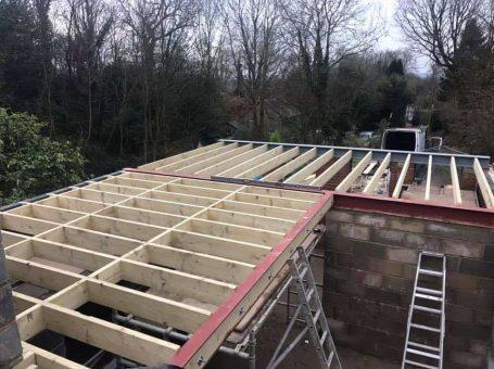 Nicholls Builders Ltd