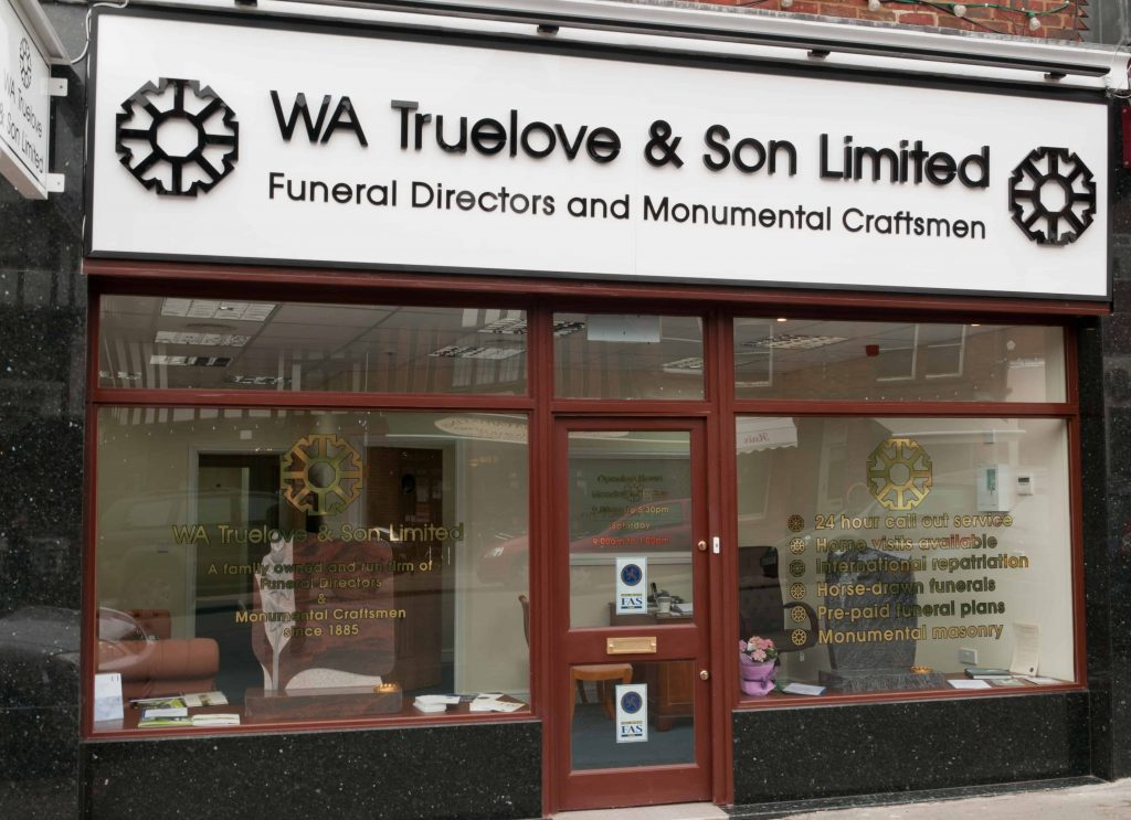 WA Truelove & Son Ltd (Oxted)