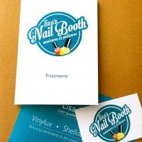 Brochure / leaflet / business card printing by Nine 8 Nine