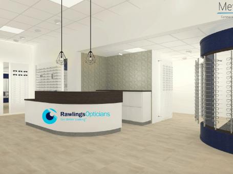 Rawlings Opticians