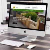 Website Design Warlingham by Nine 8 Nine