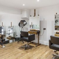 inside Time Hair & Beauty in Caterham