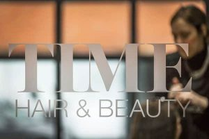 Time Hair & Beauty
