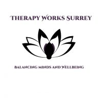 Surrey Works Surrey logo - offering counselling and psychotherapy in Caterham