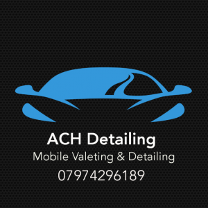 ACH Detailing Logo