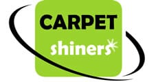 Carpet cleaners Croydon & Surrey - Oven Shiners logo