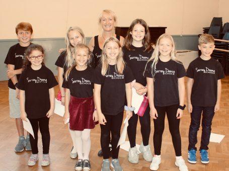 Surrey Drama School