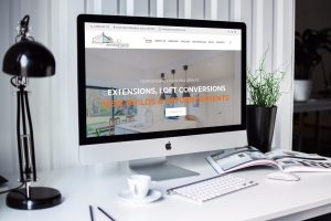 web design Oxted